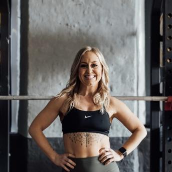Jenna Brown
